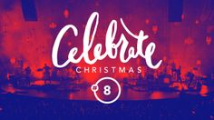 Help us spread the word! Celebrate Christmas is happening on December 19-22 at Church on the Move. It's an event for your whole family and is totally free. Find out more at http://christmas.churchonthemove.com.