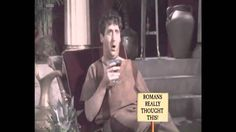 Horrible Histories (Roman Table manners)