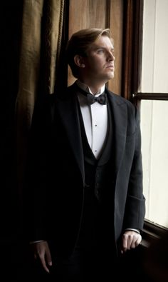 Matthew Crawley | Downton Abbey