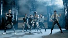 [MV] EXO-K - MAMA (without narration)