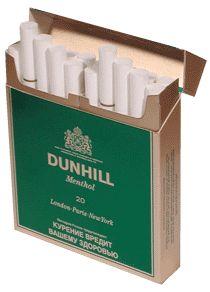 sigarettenmerken