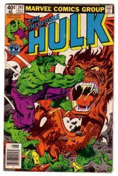 Dragon - Beast - Punching - Hulk - Hitting In Face