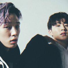 Monsta X Wonho, Shownu, Ikon Wallpaper, The Soloist, Boy Idols, Weekly Idol, Double B, Kim Hanbin, My Boys