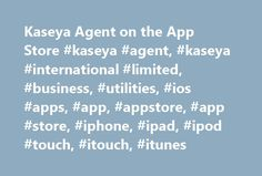Kaseya Agent on the App Store #kaseya #agent, #kaseya #international #limited, #business, #utilities, #ios #apps, #app, #appstore, #app #store, #iphone, #ipad, #ipod #touch, #itouch, #itunes http://coin.nef2.com/kaseya-agent-on-the-app-store-kaseya-agent-kaseya-international-limited-business-utilities-ios-apps-app-appstore-app-store-iphone-ipad-ipod-touch-itouch-itunes/  # Kaseya Agent Open iTunes to buy and download apps. Description DescriptionKaseya Agent extends the reach of the Kaseya…