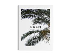 "Check out new work on my @Behance portfolio: ""PALM Magazine"" http://be.net/gallery/43003039/PALM-Magazine"