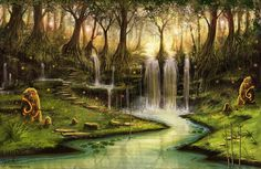 lost paradise by *jerry8448 on deviantART