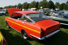 1973 Sunbeam Rapier H120