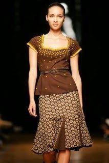 by Bongiwe Walaza South African Fashion, African Fashion Designers, African Inspired Fashion, African Print Fashion, African Attire, African Wear, African Outfits, African Clothes, African Style