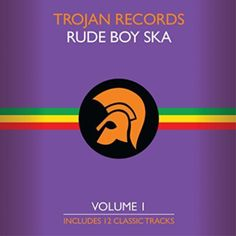 Various Best Of Trojan Rude Boy Ska Vinyl LP