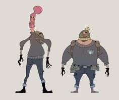 Art by Ivan Koritarev*  • Blog/Website   (http://drazebot.deviantart.com) ★    CHARACTER DESIGN REFERENCES™ (https://www.facebook.com/CharacterDesignReferences & https://www.pinterest.com/characterdesigh) • Love Character Design? Join the #CDChallenge (link→ https://www.facebook.com/groups/CharacterDesignChallenge) Share your unique vision of a theme, promote your art in a community of over 50.000 artists!    ★