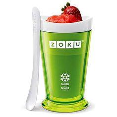 Zoku Slush and Shake Maker - Green