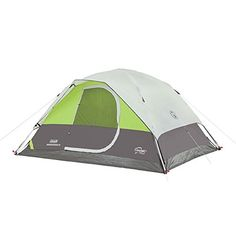 Introducing Coleman 4 Person Aspenglen Instant Dome Tent. Great product and follow us for more updates!