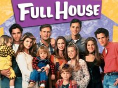 TV shows | Full House tv show photo