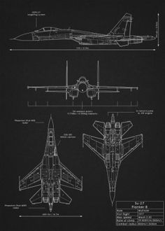 Blueprint Drawing, Blueprint Art, Fighter Aircraft, Fighter Jets, National Geographic Wallpaper, Plane Drawing, Aviation Art, Aviation Engineering, Aerospace Engineering