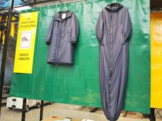 wearable shelter, eco-fashion, sustainable fashion, green fashion, ethical fashion, sustainable style, transformer fashion, transformer clot...