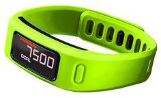 Garmin Vivofit Fitness Activity and Sleep Tracker – HeartRateMonitorsUSA.com