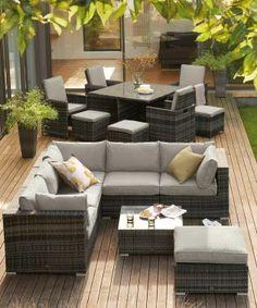 Garden Furniture Next Next monaco corner sofa homedesignview billyoh prestige 1 4m oval folding 4 seater wooden garden furniture workwithnaturefo