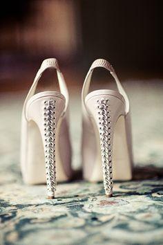 Chaussures de mariée avec lacets, façon corset. Corset shoes. Ballerine,  Escarpins, 0b5806a77768