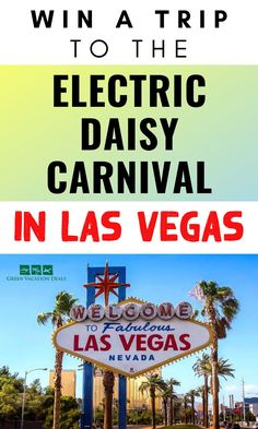 Enter Dunkin Donuts Little Somethin' Extra Sweepstakes win free airfare to Las Vegas, hotel, Electric Daisy Carnival VIP passes, gift cards, etc. ARV=$4,060. Excellent Las Vegas travel giveaway opportunity. #ElectricDaisyCarnival #Vegas #LasVegas #sweepstakes #contest #giveaway #freetravel #travelforfree #budgettravel #budgettrip #cheaptravel #travelcheap #DunkinDonuts Las Vegas Restaurants, Las Vegas Hotels, Las Vegas Nevada, Vacation Sweepstakes, Vacation Deals, Free Travel, Budget Travel, Las Vegas Vacation, Electric Daisy Carnival