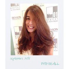 Melenazaaaa!!!   #blue01stylist #photocall #peinados #peluqueria #peluquerias #peluqueria… http://ift.tt/1L6nUUM