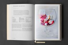 Here's mouthwatering new book for Yotam Ottolenghi restaurant Nopi