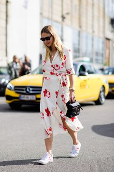 The best street style in Copenhagen to inspire your wardrobe