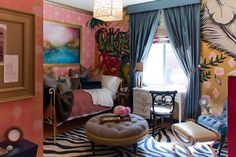 Ambientes Eclectic - Chic