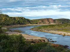 Olifants river, Kruger Park, Smart Travels: South Africa