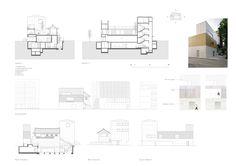 Arumjigi Building / Kim Jongkyu + m.a.r.u.network