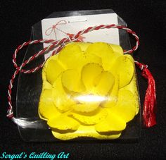 Sergal's quilling art Paper Quilling, Spring, Cards, Maps, Playing Cards, Quilling