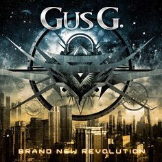 Guitarist Gus G, The Quest New Song Release - http://www.tunescope.com/news/guitarist-gus-g-the-quest-new-song-release/