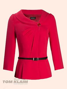 Фотография Dresses For Work, Blouse, Long Sleeve, Sleeves, Women, Fashion, Dress Patterns, Tops, Moda