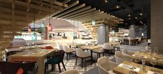 Tacos, Nanjing, By Red Design Consultants