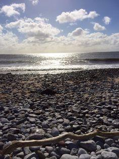 Pwll Du Bay, Gower South Wales, beach walks