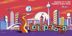 lollapalooza - Google Search