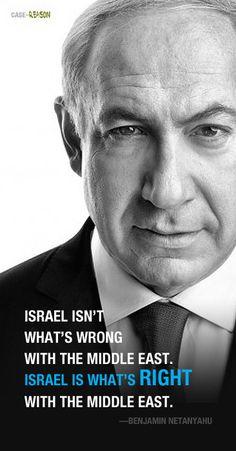 """Israel isnt whats"
