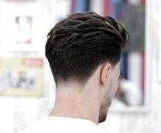 Taper Fade Haircut – Hot Hairstyles – Taper Fade Haircut – Hot Hairstyles – – Related posts: Taper Fade Haircut – Heiße Frisuren – … Fade Hairstyle Haircut For Men # Hairstyles Hairstyles fa 53 Slick Taper Fade Haircuts for Men – Men Hairstyles World Hot Hair Styles, Hair And Beard Styles, Medium Hair Cuts, Short Hair Cuts, Low Taper Fade Haircut, Men's Fade Haircut, Tapered Haircut Men, Mens Taper Fade, Men Haircut Short