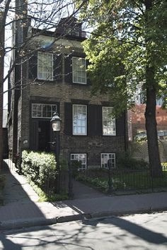 William Lyon Mackenzie House Visit Toronto, Toronto Canada, Ontario, Places To See, Lyon, House, Weather