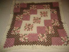 http://www.ravelry.com/projects/BridgettKathryn/eventually-granny-square-blanket