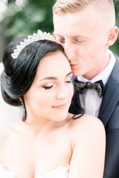 Emotional first look at wedding day Happy tears Wedding Poses, Wedding Portraits, Wedding Day, Happy Tears, Destination Wedding Photographer, Travel Around The World, Elegant Wedding, Romantic, Fashion