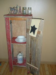 Barn Board Furniture