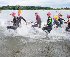 Great East Swim 2015 | Open Water Swimming | Photo Georgie Kerr