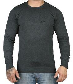 Sweter 'Madman' - przód ---> Streetwear shop: odzież uliczna, kibicowska i patriotyczna / Przepnij Pina!