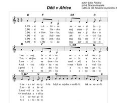 Geography For Kids, Kids Songs, Sheet Music, Continents, Facebook, Africa, Songs For Children, Children Songs, Music Score