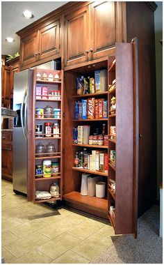 Pantry Shelving Systems | Pantry Storage System - Compare Prices, Reviews and Buy at ...
