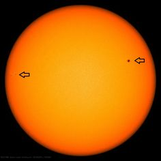 Sunspot numbers for solar cycles 22, 23 and 24 which shows a clear weakening trend; courtesy Dr. David Hathaway, NASA/MSFC