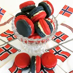 Norway National Day, Public Holidays, Independence Day, Watermelon, Food And Drink, Baking, Fruit, Sweet, Celebration
