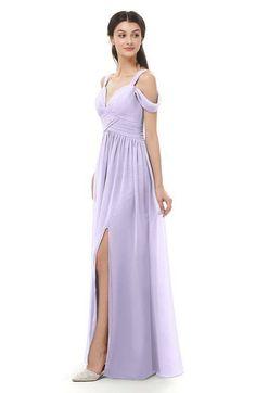 ColsBM Raven  Light Purple Bridesmaid Dresses | 1000 Light Purple Bridesmaid Dresses, Bridesmaid Dresses Under 100, Blue Bridesmaids, Purple Dress, Wedding Dresses, Bridesmaid Gowns, Pageant Dresses, Dresser, Ice Dresses