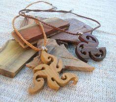 Retazos - Artesanías en madera: mayo 2011