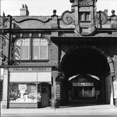 Carlisle, Botchergate. Palace Store, Carlisle Cumbria, Homeland, Great Britain, Ancestry, Road Trips, My Dream, Fabrics, England
